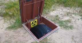 Подземен бункер в задния двор на къщата... ГЛЕДАЙТЕ какво са направили едно американско семейство! (СНИМКИ)