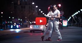 Това е най-красивата танцуваща двойка! Заслужава си да се види това ВИДЕО!