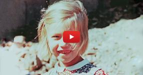 Откриха цветно видео на 70 години, но това, което показва, ще ви накара да настръхнете от ужас! (ВИДЕО)