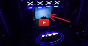 Те угасиха светлините на сцената... но това, което последва, беше ОГРОМНА ИЗНЕНАДА за всички! (ВИДЕО)