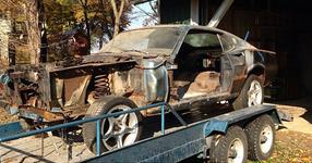 Той купил един стар полу изгнил Mustang от 1969. Това, в което го превърнал само за 4 седмици е меко казано НЕВЕРОЯТНО! (СНИМКИ)