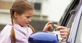 УНИКАЛНО: Парола спаси момиченце от сигурна гибел, вижте!