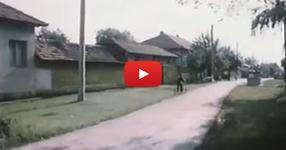 Ето как изглеждаха българските села през 80-те (ВИДЕО)