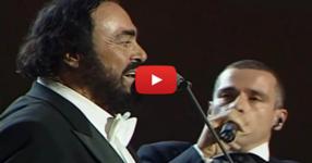 Двама от най-големите артисти в света пеят в дует по несравним начин! Помните ли песента? (ВИДЕО)