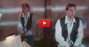 Един велик български дует от зората на 90-те години! СПОМНЯТЕ ли си тази прекрасна песен? (ВИДЕО)
