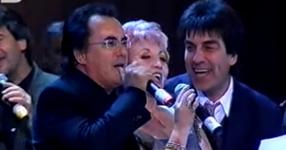 """ФАМИЛИЯ ТОНИКА и АЛ БАНО пеят заедно на една сцена! КОГА ОТНОВО ЩЕ СЕ СЛУЧИ ПОДОБНО """"БЕДСТВИЕ""""?! ТРЯБВА да ЧУЕТЕ и ВИДИТЕ това видео!"""