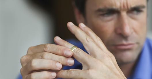 списък със съвети от един разведен мъж