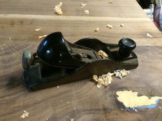 как да си направим маса от дъски