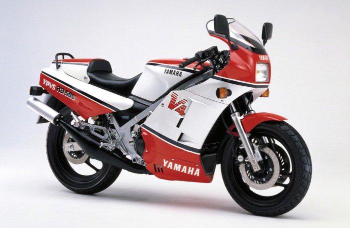 Мотор Yamaha