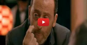 Легендарна сцена от филм с Жан Рено, която ще ви разсмее до сълзи! (ВИДЕО)