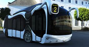 Ето как изглежда един АВТОБУС от най-новото поколение! ГАРАНЦИЯ, че всеки шофьор на автобус ще се влюби в него! (СНИМКИ)
