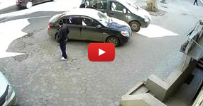 ГЛЕДАЙТЕ как процедират професионалните крадци в Украйна! (ВИДЕО)