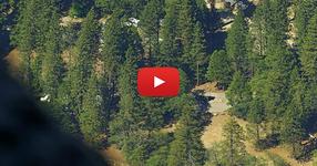 НЕВЕРОЯТНО! Гледайте какво можете да видите на една 17 ГИГАПИКСЕЛОВА СНИМКА! Това просто не е истина! (ВИДЕО)