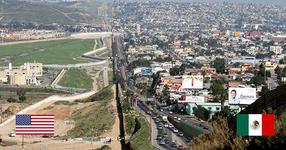 Невероятни снимки от местата, където една държава свършва и започва друга (СНИМКИ)