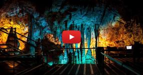 Уникална българска пещера край село Орешец... Малцина знаят за нея и ти вероятно също си един от тях! (ВИДЕО)
