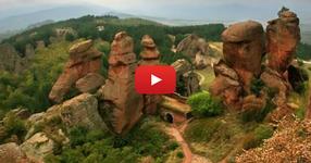БЪЛГАРИЯ НА ВЪРХА! Уникална находка в Белоградчик преобръща световната история! (спиращо дъха ВИДЕО)