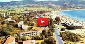 Как е изглеждал Слънчев бряг преди 40 години? (ВИДЕО)