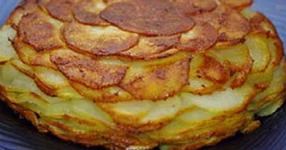Вижте тези нестандартно приготвени картофки с масълце! Ето каква е рецептата на тази вкусотия!