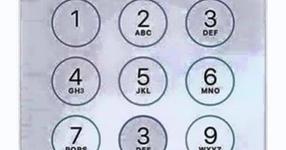 Колко пъти виждате цифрата 3 на снимката? Досега никой не е успял да даде правилния отговор!