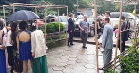 Случка със софийски абитуриент разтърси Фейсбук (СНИМКИ)