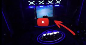 След като излязоха на сцената и угаснаха светлините на сцената, това което последва, накара хората да се разчувстват до сълзи! (ВИДЕО)
