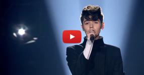 Кристиан Костов пя по невероятен начин и спечели второ място на Евровизия 2017. БРАВО МОМЧЕ, ГОРДЕЕМ СЕ С ТЕБ! (ВИДЕО)