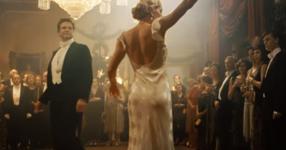 Това танго ще погали сетивата ви по най-нежния начин! ВИЖТЕ тези великолепни кадри! (ВИДЕО)