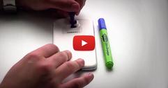 Оцветете светкавицата на смартфона си и това, което ще видите може да ви шашне (ВИДЕО)