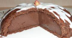Турска шоколадова торта подлуди жените в интернет. Вкусно изкушение, което със сигурност не сте пробвали