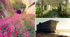 ВИЖТЕ тези 21 изумителни изображения, в които природата печели битката срещи цивилизацията! (СНИМКИ)